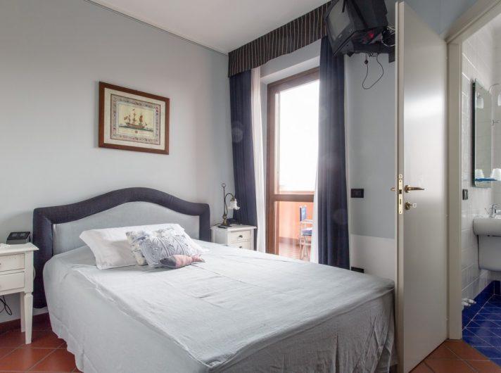 Economy Double Vista Lago – Hotel Florence