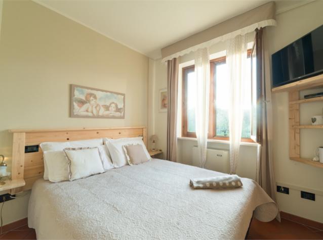 Economy Double – Hotel Florence